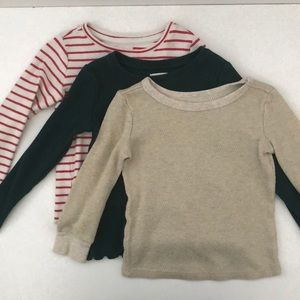 Lot of Gymboree Thermals